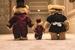 "Sacher Teddy bear family - ""Petit Sacher"""