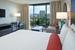 Aqua Palms Waikiki - Diamond Head View Room King Sofa
