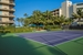 Aston at The Whaler on Kaanapali Beach - Exterior Tennis Court