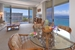 Aston at The Whaler on Kaanapali Beach - 1 Bedroom 2 Bath Oceanfront Living Area
