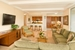 Aston at The Whaler on Kaanapali Beach - 2 Bedroom 2 Bath Garden View Living Area