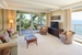 Aston at The Whaler on Kaanapali Beach - 1 Bedroom 2 Bathroom Oceanfront Living Area