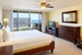 Aston at The Whaler on Kaanapali Beach 2 Bedroom 2 Bathroom Ocean View Premium - Master Bedroom