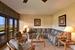 Aston Maui Hill - 1 Bedroom Ocean View Living Area