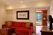 Bedroom Suite Living Velas Vallarta S
