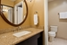 Single King Bathroom