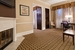 Executive King Suite with Separate Living Room
