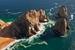 Aerial Cabo San Lucas El Arco