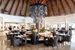 Gabi Club Restaurant exclusivo THR