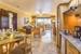 Premium Master Suite One Bedroom Garden View