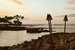 Pauoa Bay Sunset