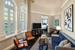 Promenade Suite Living Room