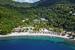 Aerial Sugar Beach
