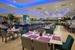 Cunucu Terrace Restaurant at Tamarijn Aruba